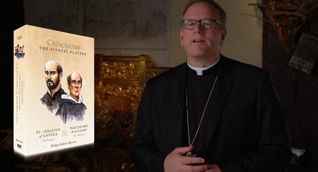 Documentar gratuit despre Sf. Ignațiu de Loyola