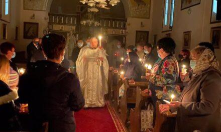 Sfintele Sărbători la Sititelec