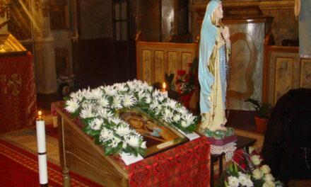 INVITAŢIE:  ÎNTÂLNIREA REUNIUNILOR MARIANE DIN EPARHIA DE ORADEA