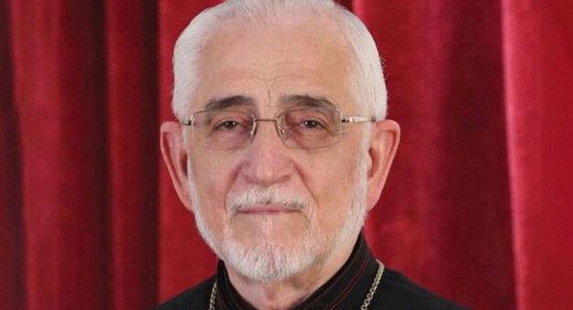 A murit Patriarhul catolic armean Grigore Petru al XX-lea Ghabroyan
