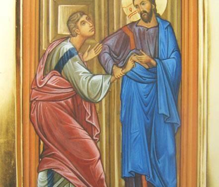 CONTINUĂ CATEHEZELE  PENTRU ADULŢI ŞI FAMILII