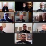 COMUNICAT: Sesiunea ordinară de primăvară a Sinodului Episcopilor Bisericii Române Unite cu Roma, Greco-Catolice