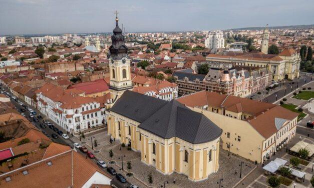 "Invitație: Noaptea Muzeelor la Catedrala ""Sfântul Nicolae"""