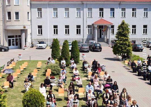 Festivitatea de absolvire a Promoţiei 2021 a Facultății de Teologie Greco-Catolică
