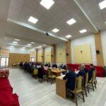 Întâlnirea pregătitoare pentru anul pastoral 2021-2022