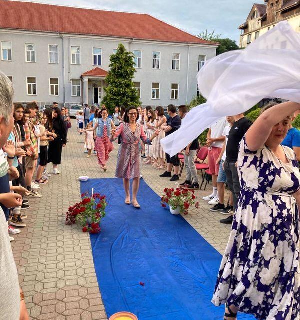 Universitatea de vară – Oradea 2021