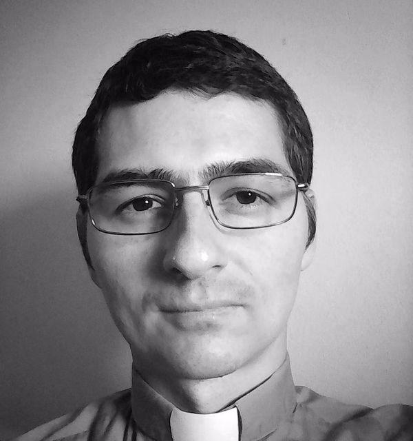 Părintele Cristian Biru, la intrarea în Eternitate …