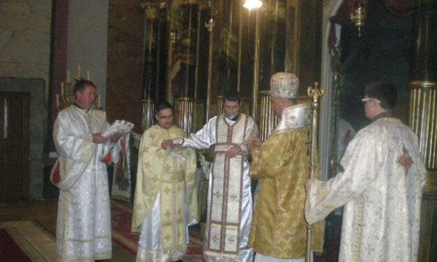Părintele Cristian Biru, la intrarea în Eternitate…