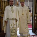 Hirotonire de preot în Eparhia de Oradea