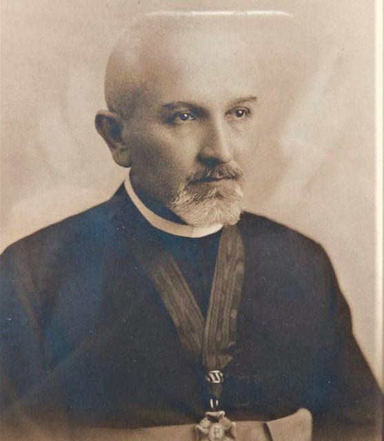 Canonicul Augustin Maghiar – 70 de ani de la stingerea din viață