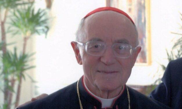 Cardinalul Albert Vanhoye a trecut la Casa Tatălui: telegrama papei Francisc