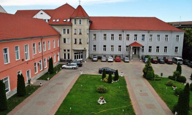 Informaţii pentru admiterea la Seminarul Teologic Major și Facultatea de Teologie Greco-Catolică Oradea, anul 2021
