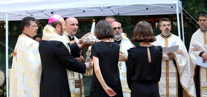 Despărțirea vremelnică de pr. Anton-Cristian Biru, un preot întemeiat pe Cristos