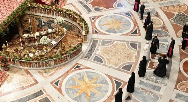 Zi de reflecție și rugăciune pentru Liban, în Cetatea Vaticanului