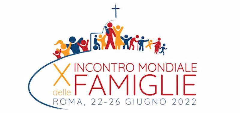A fost prezentat logoul ediției 2022 a Întâlnirii Mondiale a Familiilor