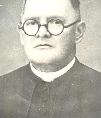 80 de ani de la moartea părintelui Valentin Coposu