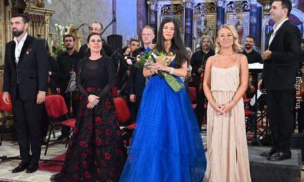 """Concert extraordinar în Catedrala """"Sfântul Nicolae"""" din Oradea"""
