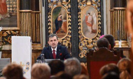 Conferința Excelenței Sale George Bologan – Rezumat