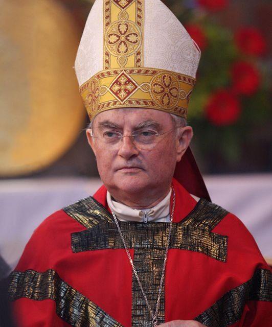 A trecut la Domnul Monsignorul Henryk Hoser, vizitatorul apostolic la Medjugorje