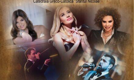 "Concert extraordinar la Catedrala Greco-Catolică ""Sfântul Nicolae"""