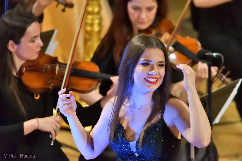 """Misa Încoronării de Mozart deschide Festivalul Regal de Operă """"Virginia Zeani"""""""