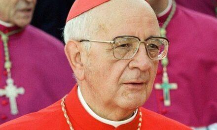 Cardinalul Eduardo Martínez Somalo a murit la 94 de ani