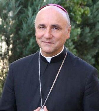 Preasfințitul Virgil Bercea – 27 de ani de episcopat