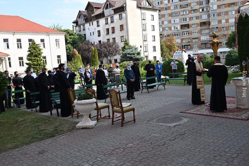 Facultatea de Teologie Greco-Catolică – inaugurarea anului academic la Oradea