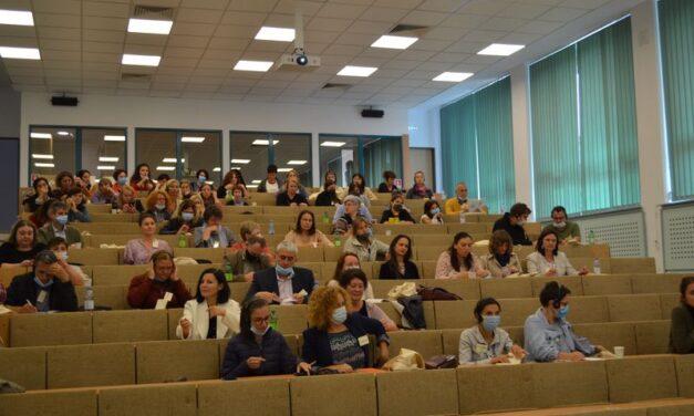 """Conferința Internațională """"Abordarea restaurativă a relației cu autoritatea în Europa de Est/ România"""""""