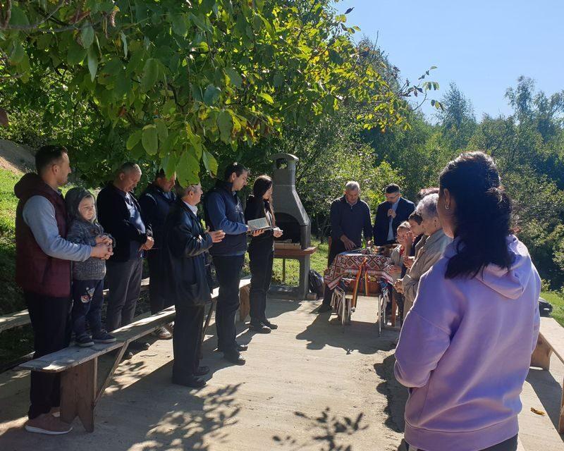 Întâlnirea familiilor preoților din protopopiatul Șimleu
