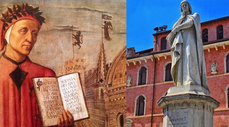 Dante Aligheri – 700 de ani de la stingerea din viață