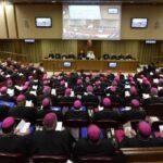 A fost publicat documentul pregătitor al Sinodului Episcopilor