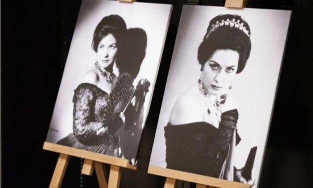 Operele din România deschid luna aniversară Virginia Zeani