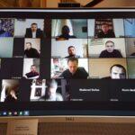 Curs de formare pentru preoții debutanți din Eparhia de Oradea