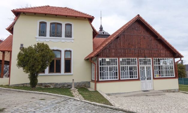 """Serată culturală la Casa Memorială """"Iuliu Maniu"""", Bădăcin"""