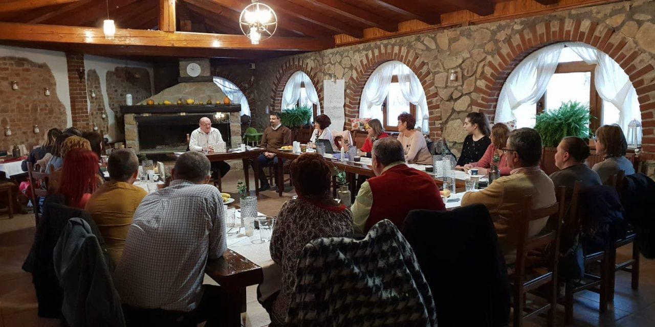 Dialog pentru suflet și trup- Întâlnirea medicilor din Oradea