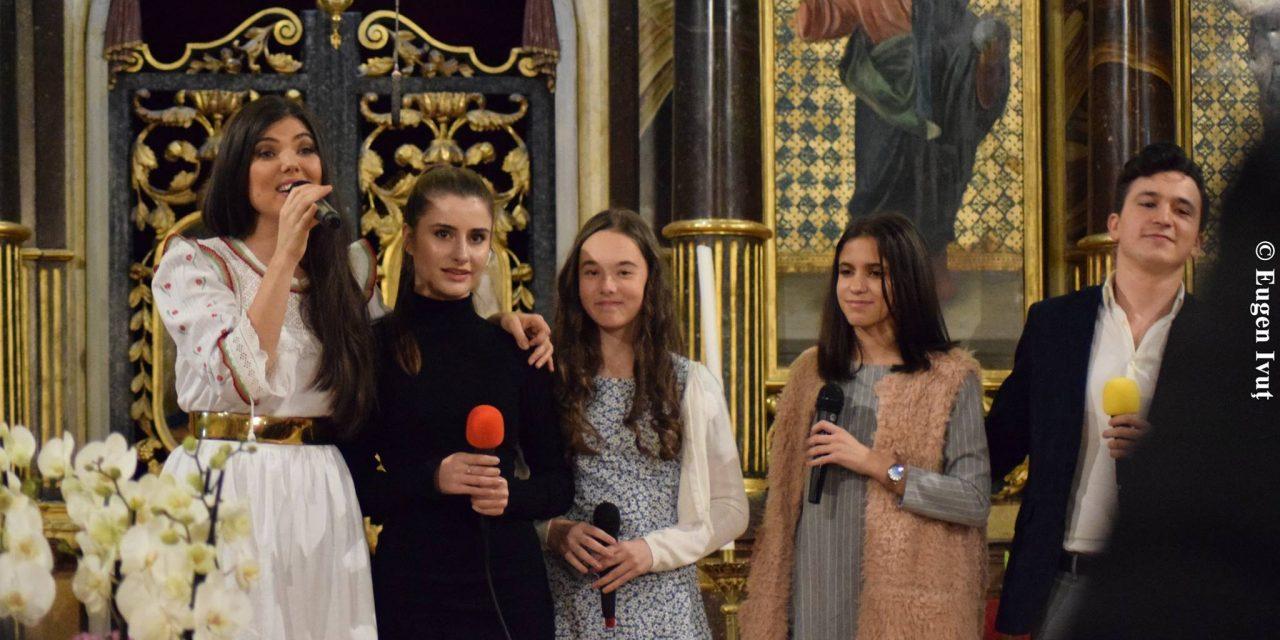 Concert Caritabil şi Întâlnirea Eparhială Eparhială a Asociațiilor