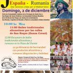 Celebrarea Centenarului în Alicante