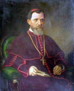 Samuil Vulcan