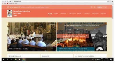 Noul site EGCO