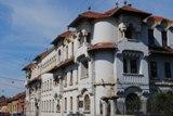 """Liceul Greco-Catolic """"Iuliu Maniu"""" Oradea"""