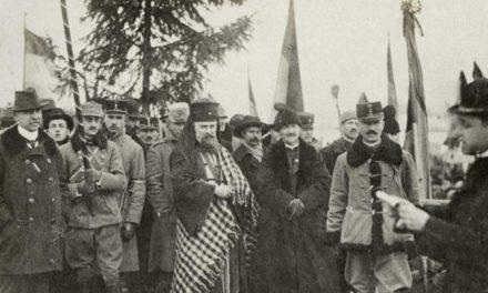 Eparhia Română Unită cu Roma, Greco Catolică de Oradea, la ceas aniversar  – Centenarul Marii Uniri de la 1918 –
