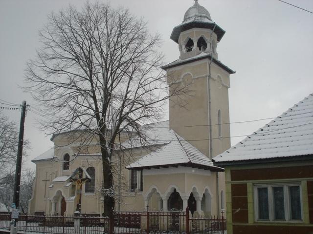 Comunicat de presa: Retrocedarea bisericii greco-catolice din Holod,