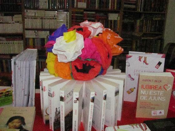 Evenimente culturale propuse de Libraria Gutenberg din Oradea,
