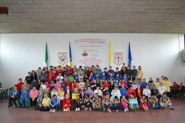 """""""Ziua Mondiala a Sindromului Down celebrata joi, 21 martie la Oradea"""","""