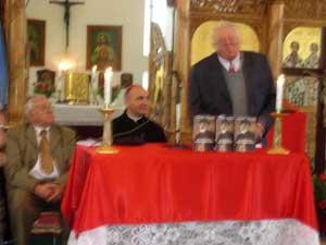 """""""Comemorarea a 50 de ani de la moartea protopopului Beiusului, Valeriu Hetco"""","""