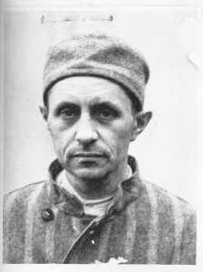 Fotografia autentica din penitenciar a Episcopului martir Tit Liviu Chinezu,