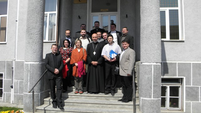 Reuniunea Comisiei Sinodale Pastorale,