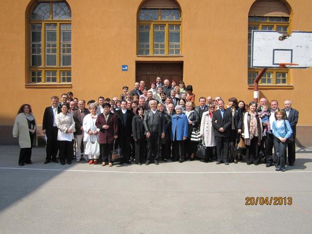 """"""",,Familie, devino ceea ce esti!'' – Exercitii Spirituale pentru familiile din Eparhia de Oradea"""","""