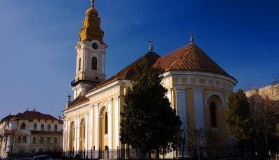 "Editia a VIII-a a Festivalului de Muzica Sacra ""Francisc Hubic"","